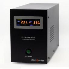 UPS LogicPower LPY-B-PSW-800VA+
