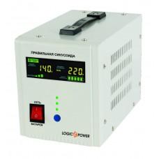 UPS LogicPower LPY-PSW-500VA+