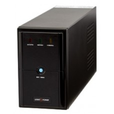 ИБП UPS LogicPower LPM-625VA