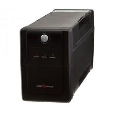 ИБП UPS LogicPower LPM-825VA-P