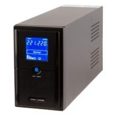 ИБП LogicPower LPM-UL1250VA