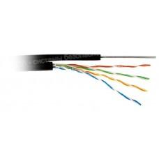 Cordex UTP CCA 4x2x0,5 мм внешний c проволокой