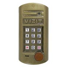 Блок вызова домофона VIZIT БВД-314FCP